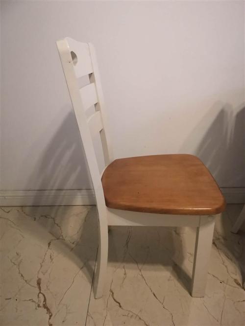 实木橡木板凳