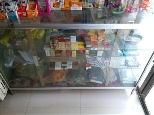 因个人原因,马王庙巷15号有一商店整体转让,冷饮冰柜,饮料展示柜,货柜,货架等也可单个转让,价格优惠...