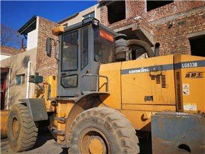 龙工大铲车,2012年入手的。一手货。