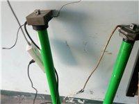 车库卷帘门电机,带遥控器,破烂价