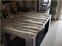 八成新烤火桌,低价出售,联系13594963011