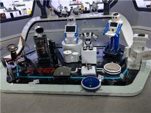 阳阳智能机器人专卖