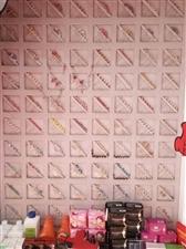 饰品,包包,化妆品柜子