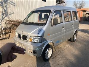 私家用车2010年东风小康K17转让