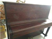 华美教育钢琴换新了,旧的钢琴需要处理价格美丽