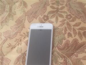 IPhone5s国行九成新,16g,8系统,