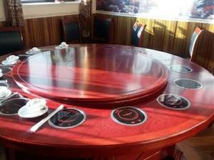 处理酒店桌椅,厨房用品
