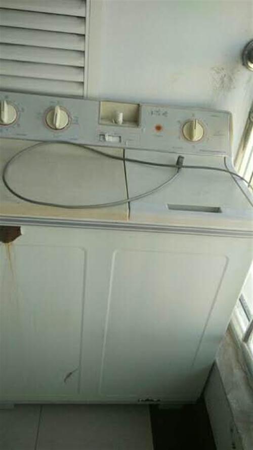 出售洗衣机100元不议价