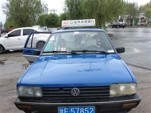 二手出租车,车牌甘F一57852,手续齐全,有意来电15101713902