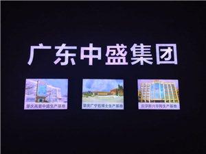 广东中盛集团瓷砖工厂直卖店