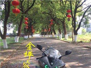 峡江重机车骑士