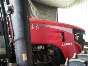 东方红Lx2004