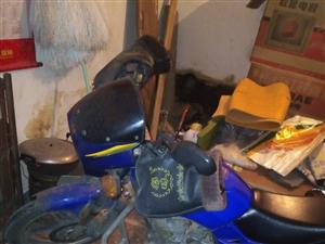 二轮摩托车125