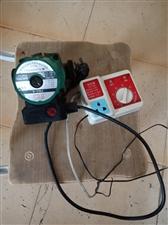出售家用电器循环泵