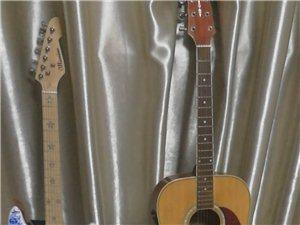 寻找无极吉他爱好者