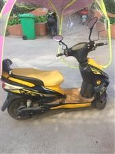 2015年5月购买的,只在县城上班起,漆水较好,可以试骑,电瓶还耐用