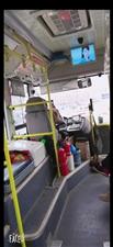 公交司机开车玩手机
