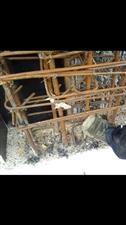 35层大楼豆腐渣工程,老板亲戚违规操作,钢筋全割断了