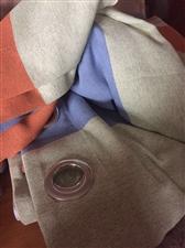 窗帘布,全新,高2.8×宽4-5m