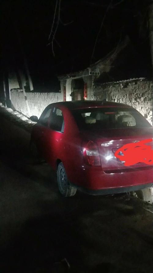 出售  奇瑞奇云1  2013的车刚刚审过刚跑了三万公里自己开的很爱惜的  是一个练车好帮手  电话...