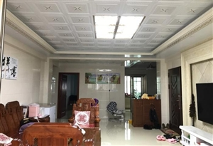 东城丽景128平方精装楼层佳130万元
