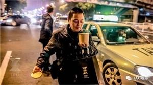 任何媒体拿出租车春节涨几块钱说事,都是可耻的行为