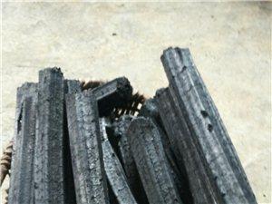 大量出售机制木炭烧烤炭