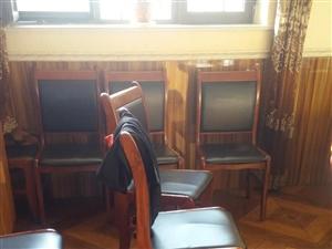 处理火锅店桌子,椅子