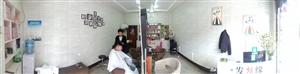 镇安县旧寺街金台山对面,第二中学后门,美发店低价2.5万装让,联系电话15291444410