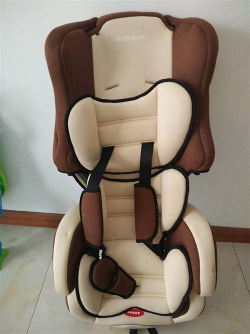 车载儿童座椅,全新高档系列,丝柔有弹性,宝宝坐上绝对舒服,淘宝网购原价299,购买时间不长,现低价处...