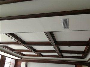 专业安装集成墙板,室内装修施工吊顶
