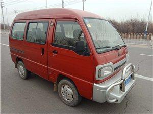 昌河铃木王05年底上牌,跑了三万多公里原车漆。换车