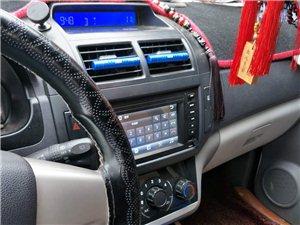 昌河福瑞达M50,2015年3月上牌,多功能方向盘