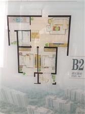 景苑社区2室 2厅 1卫32万元