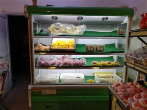 风冷柜出售,适合水果店,蔬菜店等店铺,有意者联系13993715015