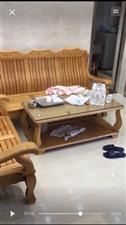 明珠茶叶城35平方精装2室 33万元