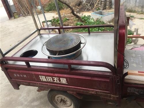 !本人有,三轮车,小吃的一套,大伞,冰柜!等等,杂粮煎饼果子技术可教,或者只要物品都行!因为本人去外...