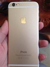 苹果6,金色,16g,原装正品国行,原装充电器,耳机,原价5288带发票,现在只要550,各项功能正...