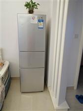 出售海尔冰箱一台