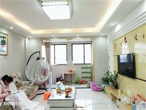 海正明城3室 2厅 2卫75万元