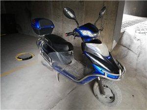 电动摩托车转手