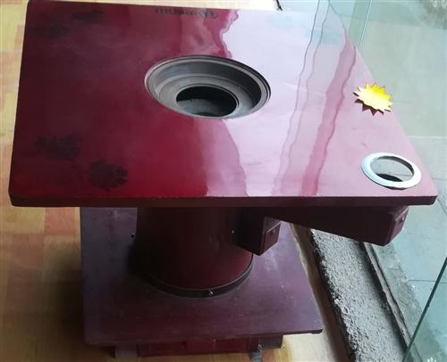 火焰山回风炉,全新,先卖完只剩最后一台,现在亏本处理。