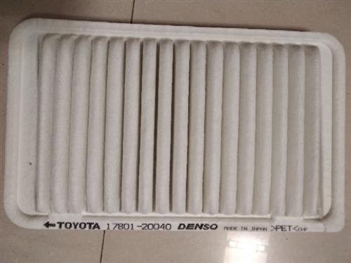 低价处理空气环保滤芯Fo、威驰、凯美瑞、佳美,都有包装盒电话15200181755