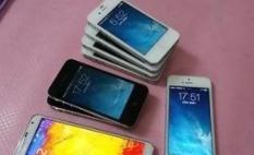 购买二手手机,旧手机