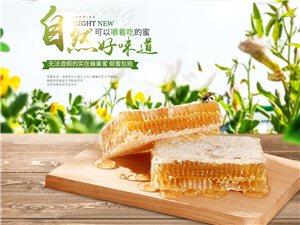 秦岭自产土蜂蜜零售