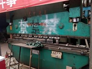 出售剪板機,折彎機,沖床,液壓機
