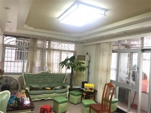 中山花园101平精装电梯房读二小凤城仅售140万元