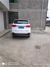 力帆迈威 七座SUV