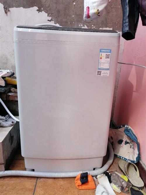 澳柯玛全自动洗衣机