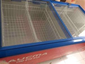 二手八成新冰柜,品牌有保障,景县看货,价格可面议,寻找它的新主人,13731365191.18831...